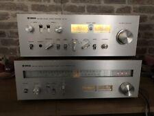 YAMAHA CT-1010 Radio / Tuner Vintage made in Japan