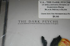 The Dark Psyche by Various Artists (CD, Jun-2006, The End)