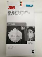 3 M_9010 (50 Pieces) N Grade 95 FACTORY SEALED BOX