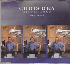 Chris Rea-Winter Song cd maxi single