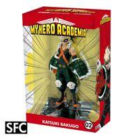 ABYstyle My Hero Academia Katsuki Bakugo *Brand New**Sealed*