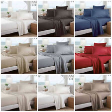 Sheridan 100% Cotton Bedding Sheets