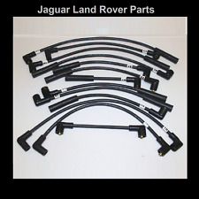 Jaguar XJ12 XJS Series III 5.3L V12 HT Ignition Lead Set - JLM726