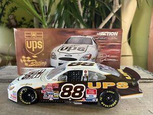 #88 Dale Jarrett UPS Ford Taurus 2001 NASCAR Diecast 1:24 Exclusive for UPS