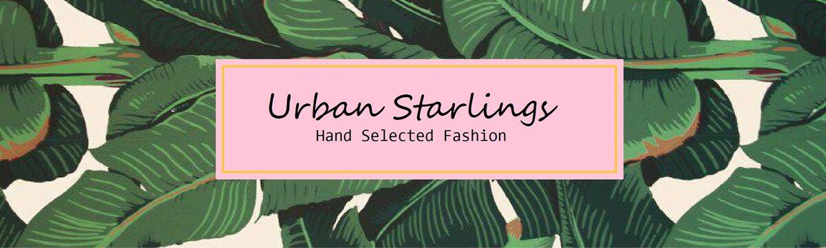 urbanstarlings