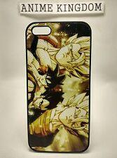 Usa Seller Apple iPhone 5C Anime Phone case Dbz Dragon Ball Z Goku & Vegeta