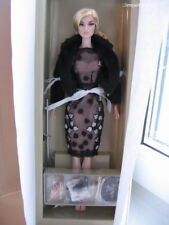Fashion Royalty 2012 Your Kind Of Model Kesenia LE400 Doll NRFB RARE