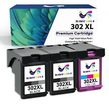 Druckerpatrone für HP 302 XL OfficeJet 3634 3830 3831 3832 3833 3834 3835 4650