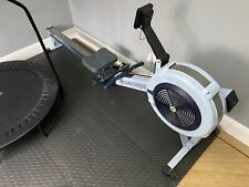 concept 2 two rowing machine with pm3 hardly used