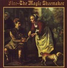 FIRE (UK) - THE MAGIC SHOEMAKER [BONUS TRACKS] USED - VERY GOOD CD