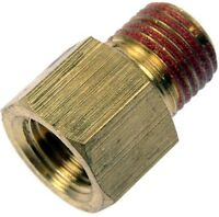 NPR CUTLASS GRAND AM AUTOMATIC TRANSMISSION OIL COOLER CONNECTOR FITTING 800-755