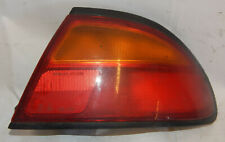 MAZDA 323 1998 HATCHBACK DRIVER SIDE REAR TAIL LAMP 043-1439
