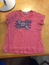 juicy couture Junior XL T-shirt A23