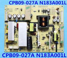 Original HP Power Supply Board CPB09-027A N183A001L For ZR30w