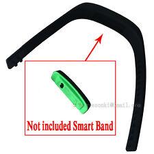 NEW Black Rubber BAND Strap for Razer Nabu X Smartband  RZ15-01290100-R3U1 Wrist