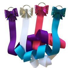 NEW Hair clip holder, hair bow holder, large hair clips, girls bedroom decor