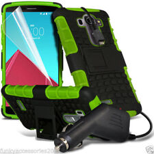 Fundas y carcasas Para Huawei P8 lite color principal verde para teléfonos móviles y PDAs Huawei