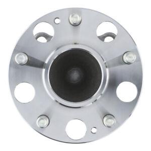 Wheel Bearing and Hub Assembly Rear Moog 512516 fits 14-17 Honda Accord