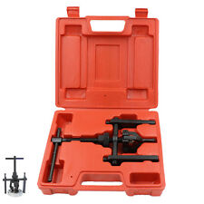 3-jaw Pilot Sleeve Type Inner Bearings Puller Extractor Tool Kit with PVC Case