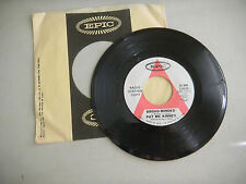 PAT MC KINNEY it keeps right on a hurtin/broad minded EPIC   45