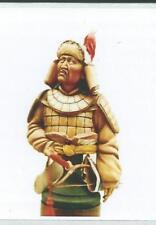 Harton Miniatures Mongol Warrior Bust 1/9th Unpainted kit CARL REID