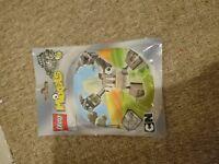 LEGO Mixels Series 3 Hoogi, Instructions & Nixel, Complete Set 41523 BNIB