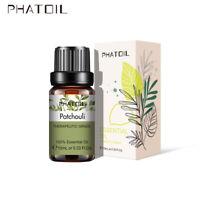 PHATOIL 10ML Fragranze di oli essenziali aromaterapia pura al 100% di Patchouli