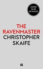 The Ravenmaster,Christopher Skaife