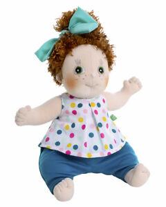 Cicci von RubensBarn Kids 36cm Stoffpuppe Rubens Barn Puppe 90070