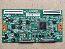 Original SONY KLV-55EX630 T-con Board WDL_C4LV0.1 Logic Board Screen LTY550HJ04