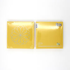 [The Boyz]2nd Single Album-Bloom Bloom [HEART ver.]/ Yellow / New, Sealed