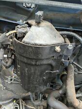 Vauxhall Opel Zafira B MK2 1.9cdti 2008 Fuel Filter Housing