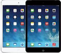 "Apple iPad Mini 2 WiFi Only 16GB 7.9"" Display - All Colors"