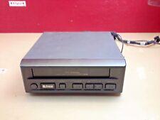 2002 Honda Odyssey Video Cassette Player VHS VP1U3F18C907AA OEM