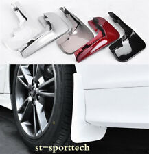 For Ford Fusion Mondeo 13-18 Mud Flaps Splash Fenders Mudguards Multiple colors