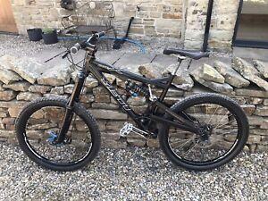 yeti mountain bike