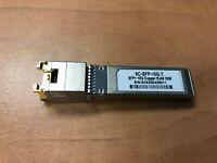 New Cisco SFP-10G-T Compatible10G SFP+ to RJ45 Copper Transceiver Module