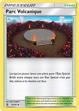 Reverse Kaiminus Pokemon SL7.5 Majesté des Dragons 22//70/_R