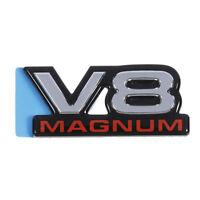 94-01 Dodge Ram 1500 Driver or Passenger Door Logo Emblem Name Nameplate Badge