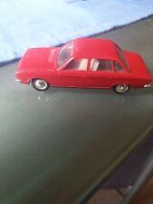 Cursor Model VW K70 Rot