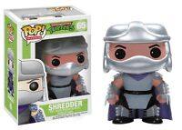 Teenage Mutant Ninja Turtles Shredder 65 Funko Pop! Vinyl Figure Brand New