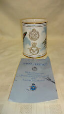 Franklin Mint Michael Turner Collectable Tankard & COA - Royal Flying Corps