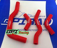 silicone radiator hose Honda CRF 450 X/CRF450X 2005-2017 2013 2012 2011 2010 09