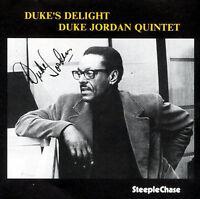 Duke Jordan Duke's Delight