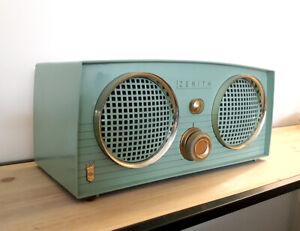 Radio américaine Zénith