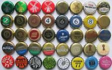 Beer bottle caps 1