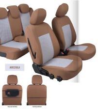 COPRISEDILI FODERINE NOCCIOLA VW PASSAT SW 05>10  fodera3537