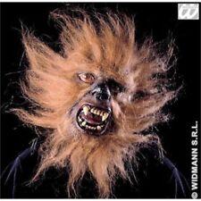 Maschere horror Widmann in poliestere per carnevale e teatro