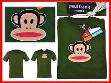 PAUL FRANK T-shirt Man Size M or XL PF01 D-1