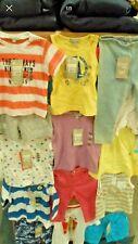 lot revendeur-palette solderie 110 Vêtements Baby Enfants Neuf